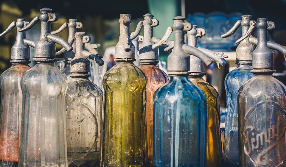 Old Glass Bottles Part - 43: Where Can You Find Old Glass Bottles?